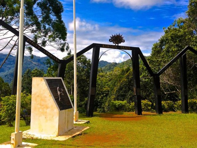 Kokoda Track and Northern Beachheads Trek