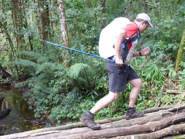 Back to Back Kokoda