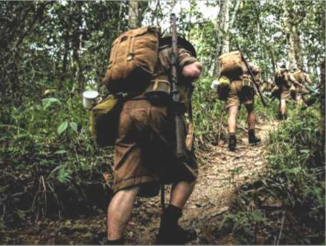 Advance to Kokoda